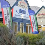 Assisi Cafe Ristorante Dunsborough