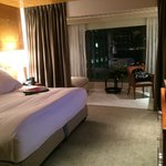 Our room¡