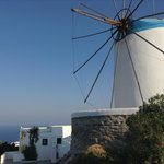 Foto Windmill Bella Vista
