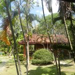 Baan Mai Cottages Foto