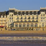 ‪Le Grand Hotel Cabourg - MGallery Collection‬