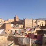 Photo de Riad Dar Guennoun