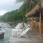 Foto de The Cove Beach Bungalows