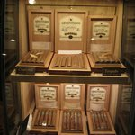 exclusive cigar collection