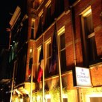 The Convent Hotel Amsterdam - MGallery Collection resmi