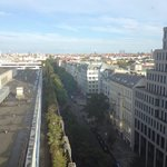 Photo de Swissotel Berlin