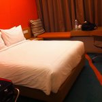 Days Hotel Singapore at Zhongshan Park resmi