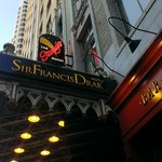 Photo de Sir Francis Drake Hotel - a Kimpton Hotel