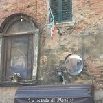 Photo de La Locanda di Montisi