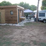 Photo of Camping Domaine de la Dragonniere