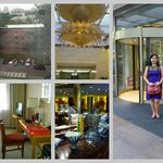Photo de Beijing Friendship Hotel