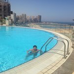 Foto Four Seasons Hotel Alexandria
