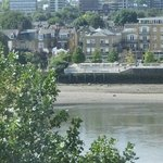 Foto de Premier Inn London Putney Bridge