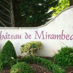 Photo de Chateau de Mirambeau