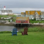 Peggy's Cove Bed & Breakfast의 사진
