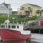 Bilde fra Peggy's Cove Bed & Breakfast