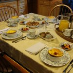 Foto de Fox Ridge Bed and Breakfast