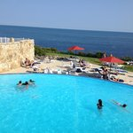 The Cliff House Resort & Spa Foto