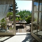 Photo of Un Patio en Luberon