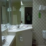 Hampton Inn Burlingtonの写真