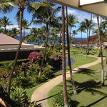 Sheraton Maui Resort & Spa resmi