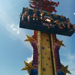 Jumping Star Canvey