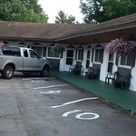 Foto de Moose Brook Motel