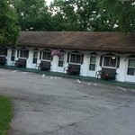 Foto Moose Brook Motel