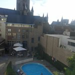 Photo de Novotel Gent Centrum
