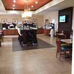 Φωτογραφία: Holiday Inn Express & Suites Lakeland North I-4