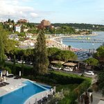 Photo de Kempinski Palace Portoroz
