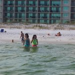 Foto van BEST WESTERN Ft. Walton Beachfront