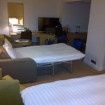 Foto de Hilton London Euston
