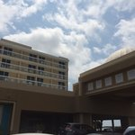 ภาพถ่ายของ Holiday Inn Oceanfront at Surfside Beach