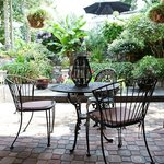 Blueberry Patch Bed and Breakfast Foto