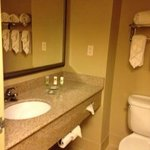 Φωτογραφία: Country Inn & Suites Baltimore North