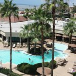 Foto Holiday Inn Resort Galveston-On The Beach