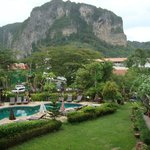 Foto de The Palace Ao Nang