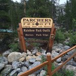 Foto Parchers Resort