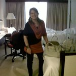 Sheraton Lima Hotel & Convention Center Foto