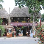 Photo de Hotelito Sac-Be Coba