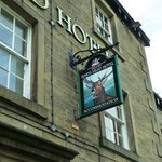 Foto de Harts Head Inn