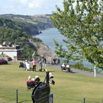 The Downs, Babbacombe resmi