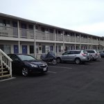 Motel 6 Fort Bragg Foto