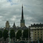 Photo de Mercure Rouen Champ de Mars