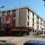 Φωτογραφία: Howard Johnson Hotel San Pedro