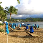 Foto van The Landings St. Lucia
