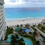 صورة فوتوغرافية لـ ‪JW Marriott Cancun Resort and Spa‬