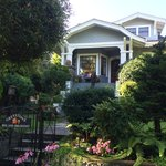 Foto Greystone Bed & Breakfast