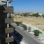 Photo de Rafaelhoteles Forum Alcala